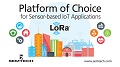 Semtech's LoRa Technology the Platform of Choice for Sensor-based IoT Applications