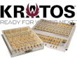 Neuer Retronic Partner: Kratos General Microwave Israel
